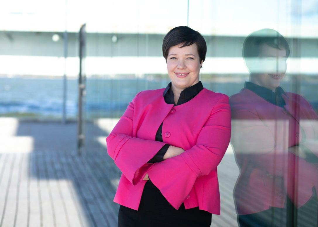 Kati Leinonen - Kolster - ICT Patents