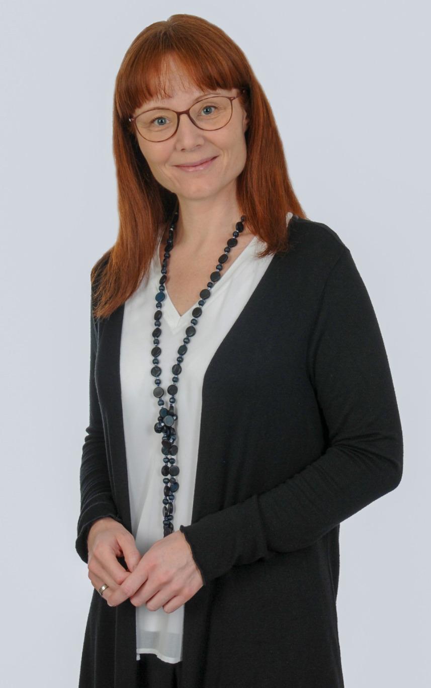 Bettina Exner