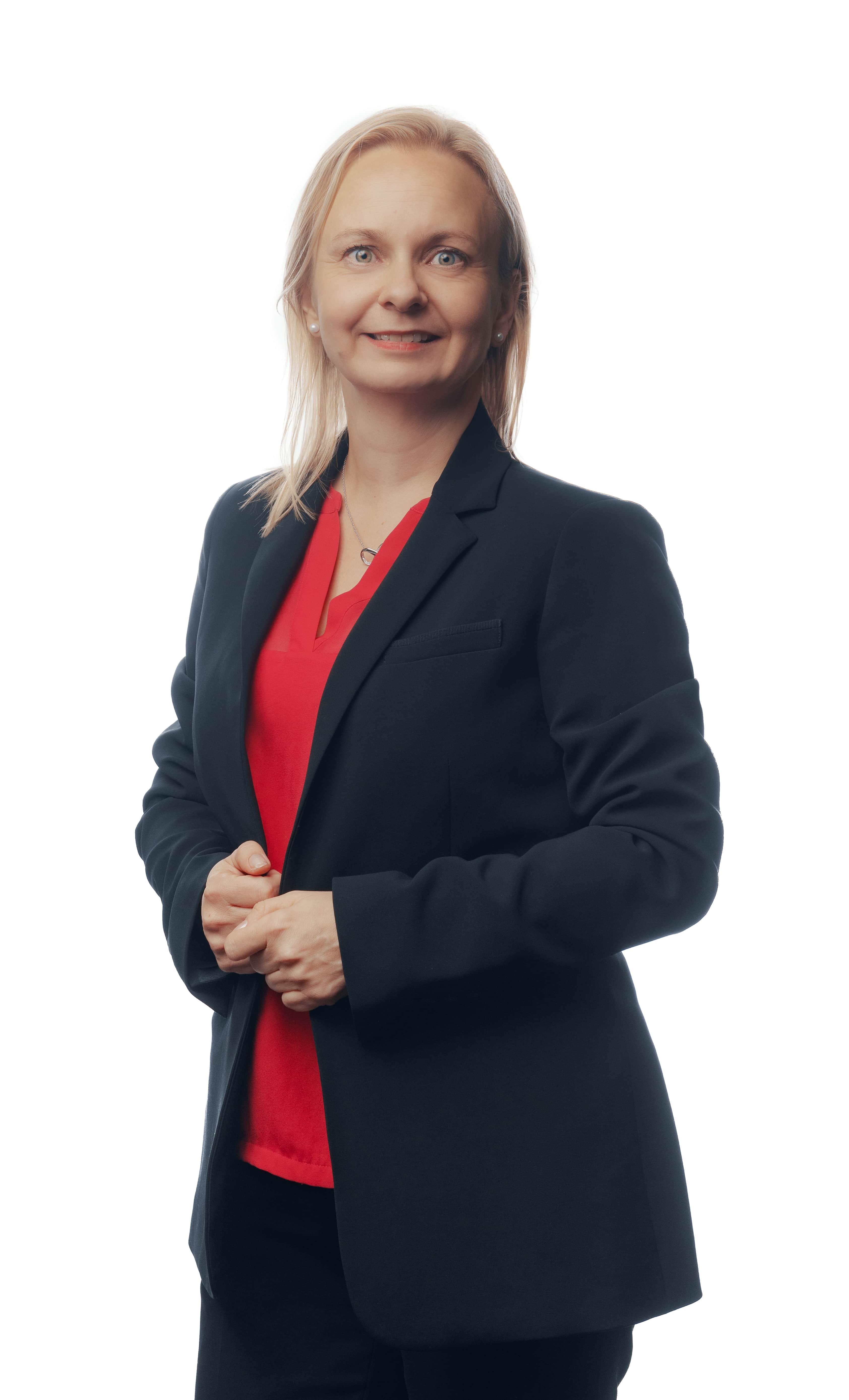 Ulla Lenkkeri-Schütz