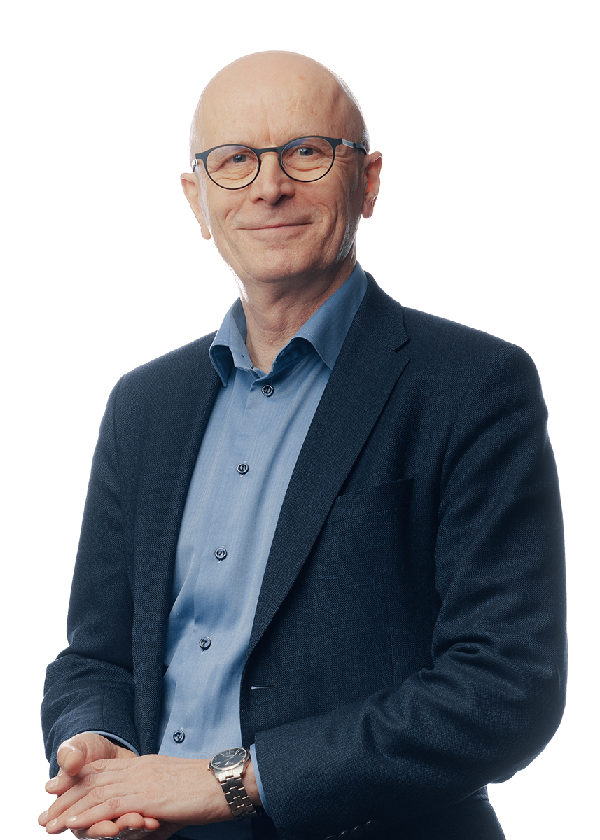Hans Stellberg