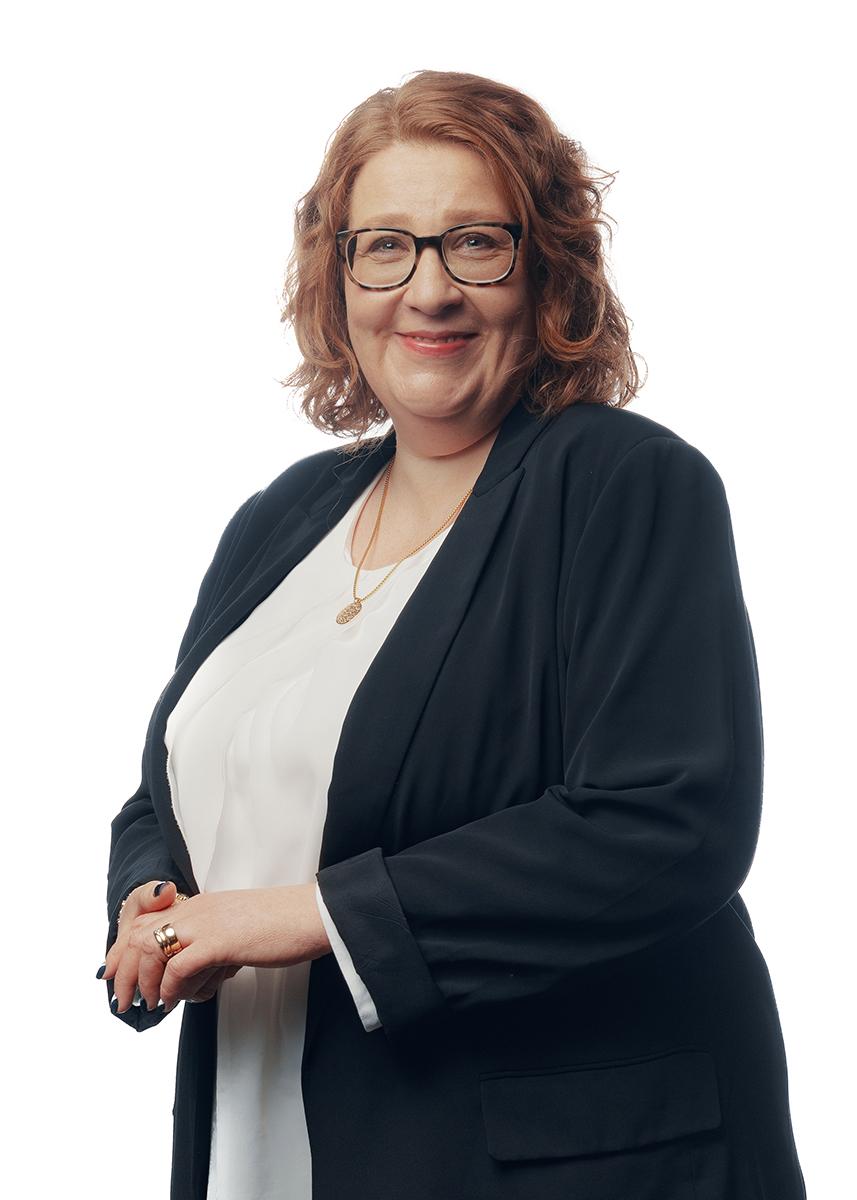 Jaana Jalovaara