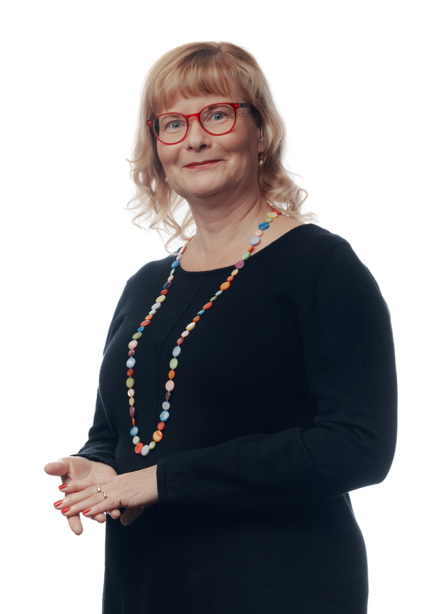 Kristiina Kaislisto