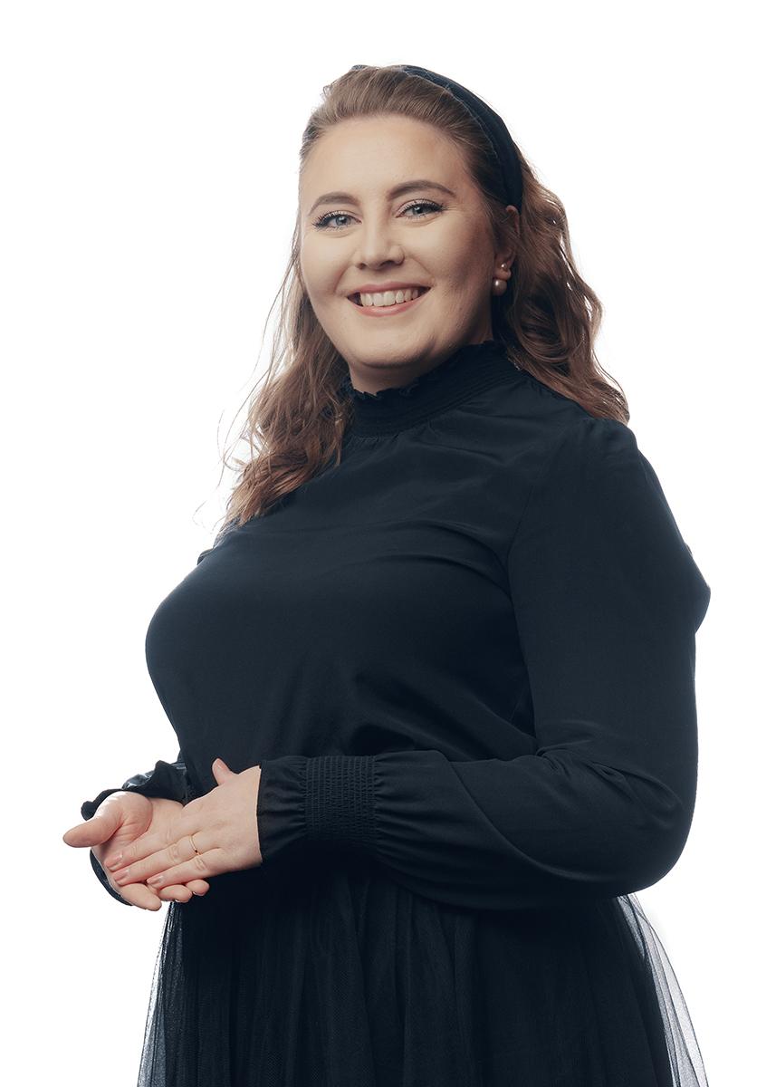 Maria Ojala