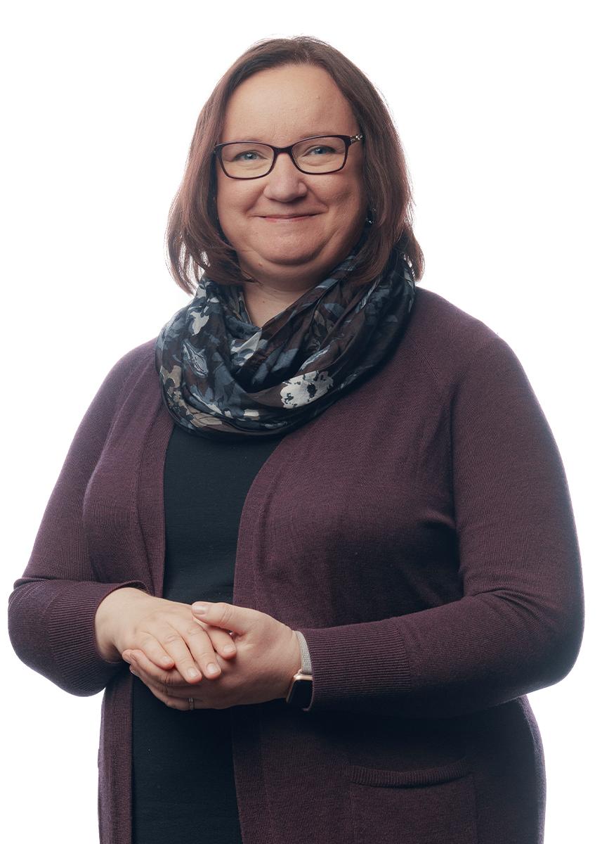 Sini-Maaria Mikkilä