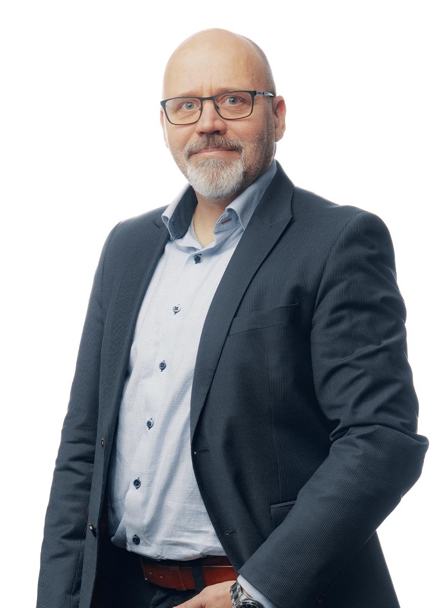 Timo Joutsenoja
