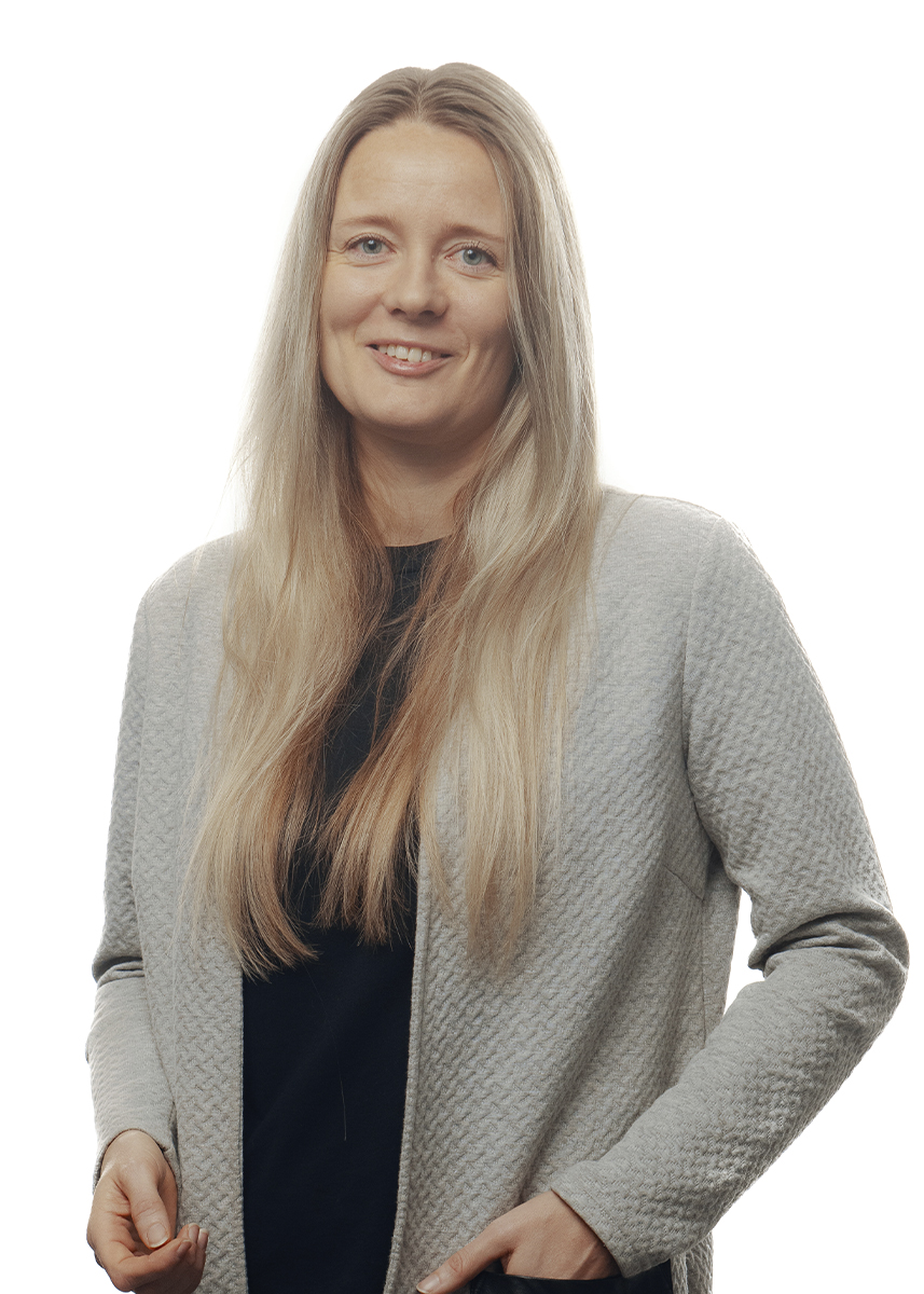 Johanna Kurjenmäki