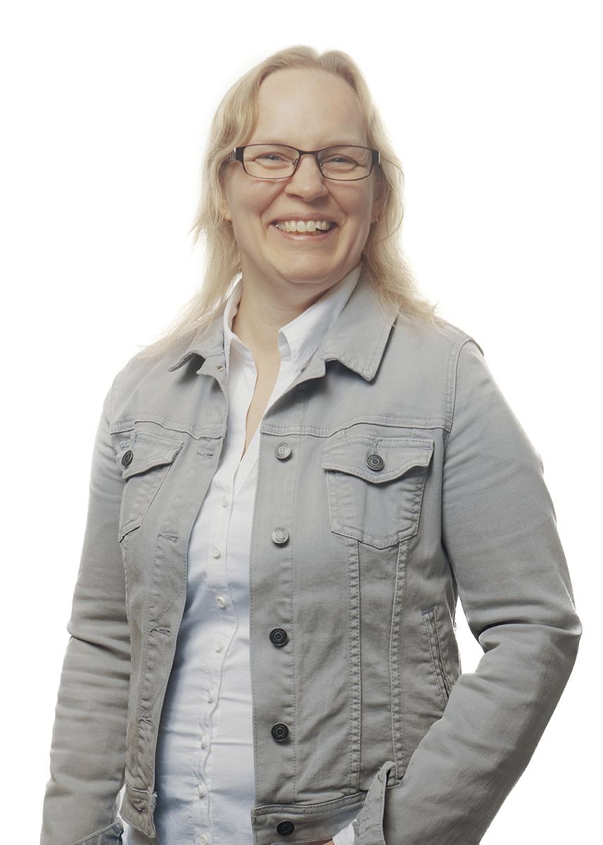 Kati Vesterinen