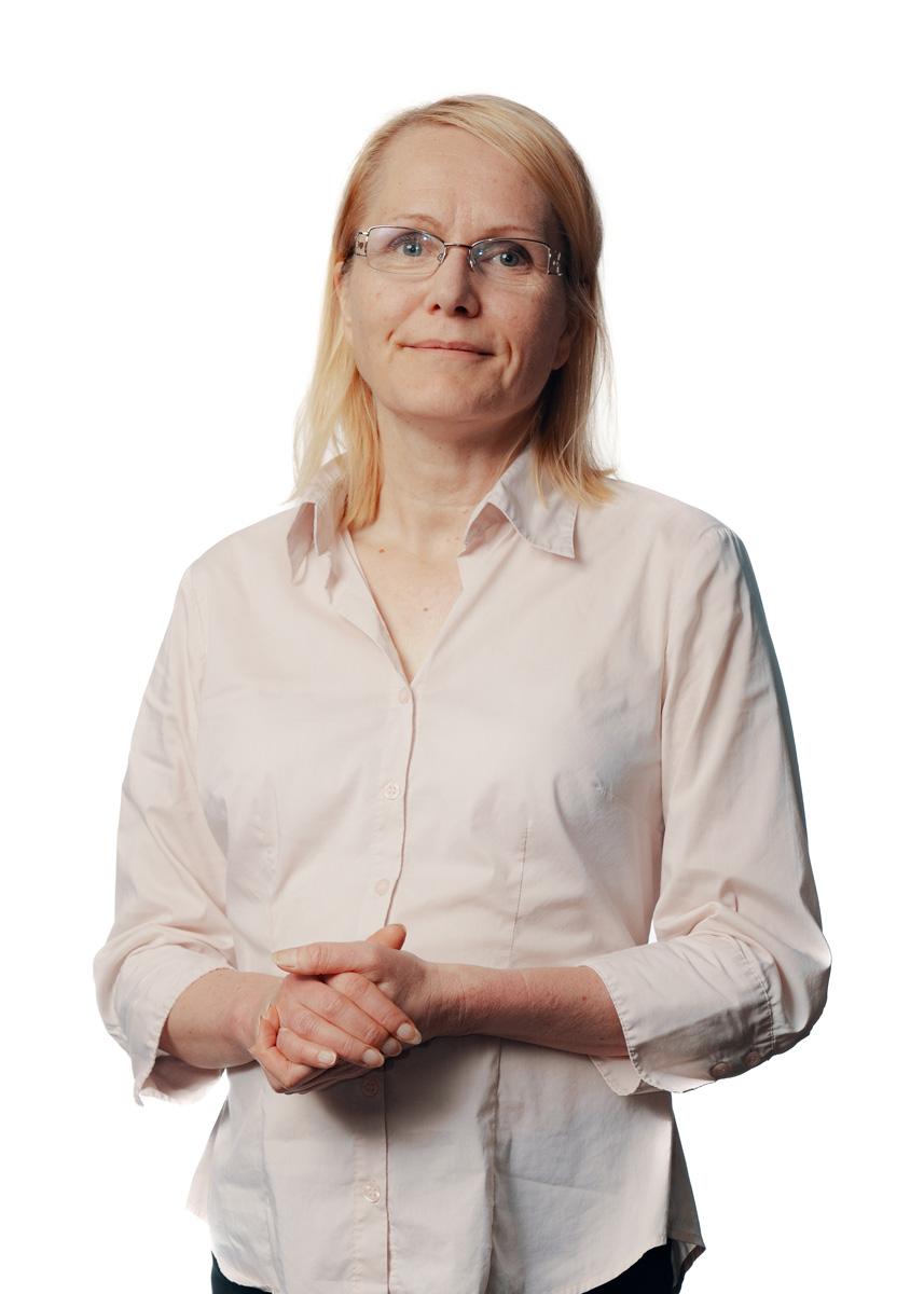 Minna Mikkola