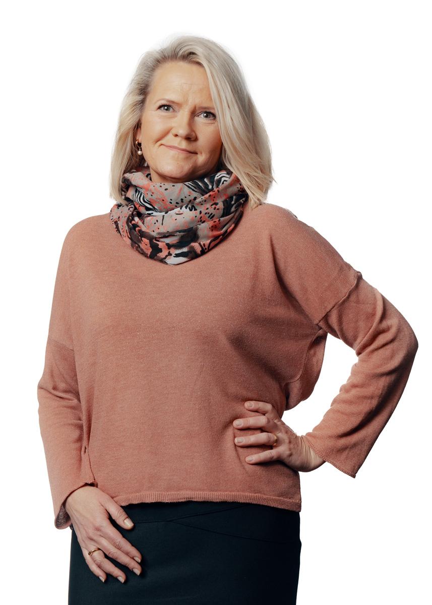 Paula Juntunen
