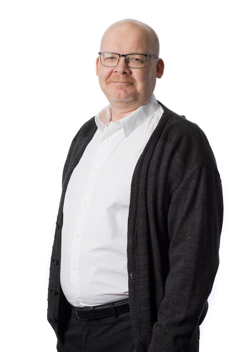 Pertti Brockman