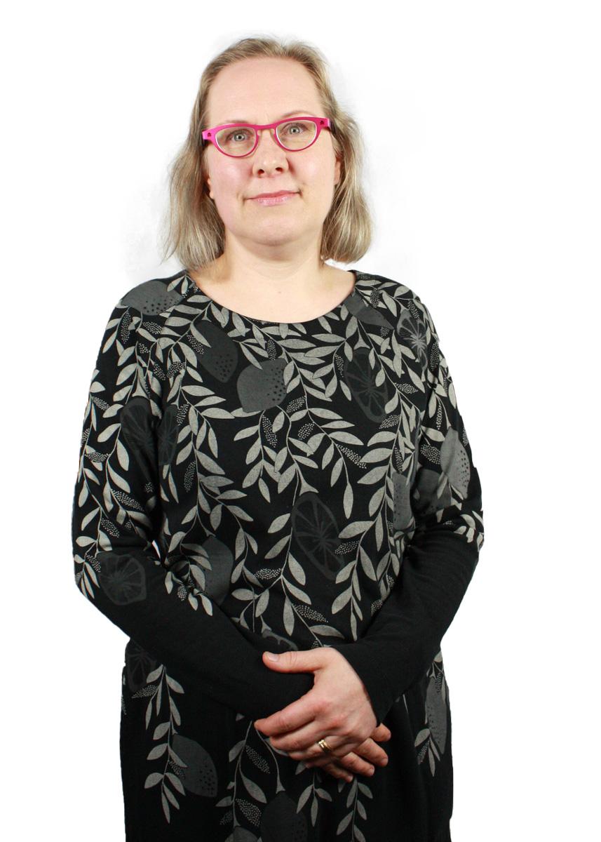 Maaria Rantala